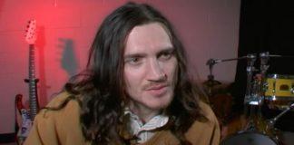 John Frusciante falando de Anthony Kiedis