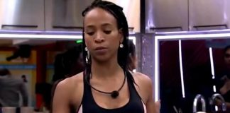 Karol Conká no Big Brother Brasil