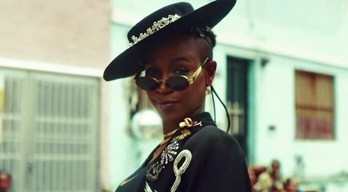 Karol Conká - Vogue do Gueto