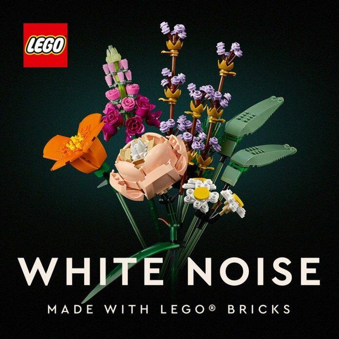 LEGO White Noite Playlist