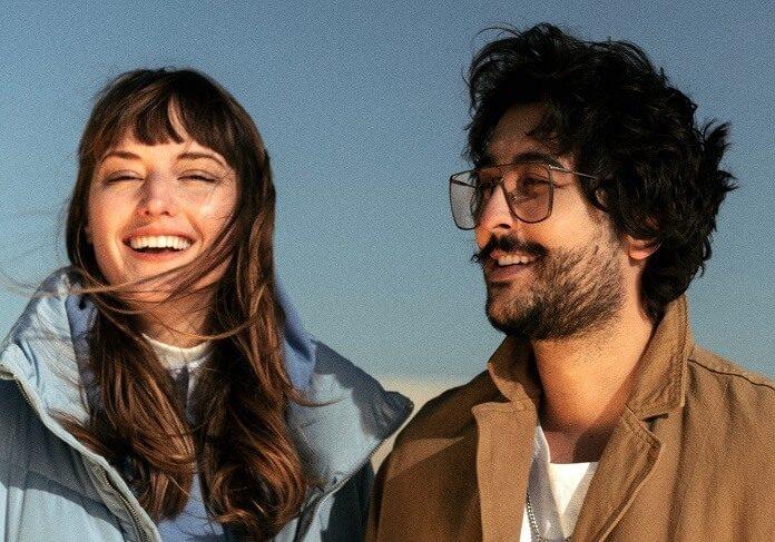 """Zeeba e Mallu Magalhães falam sobre amor em """"Só Pensando em Você"""""""