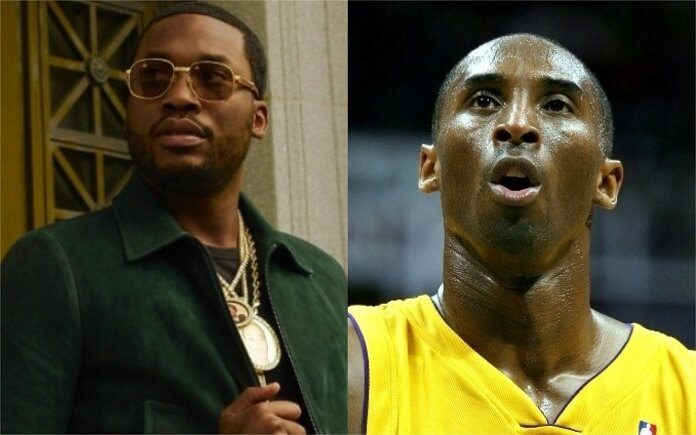 Meek Mill referência à morte de Kobe Bryant e se desculpa com Vanessa Bryant