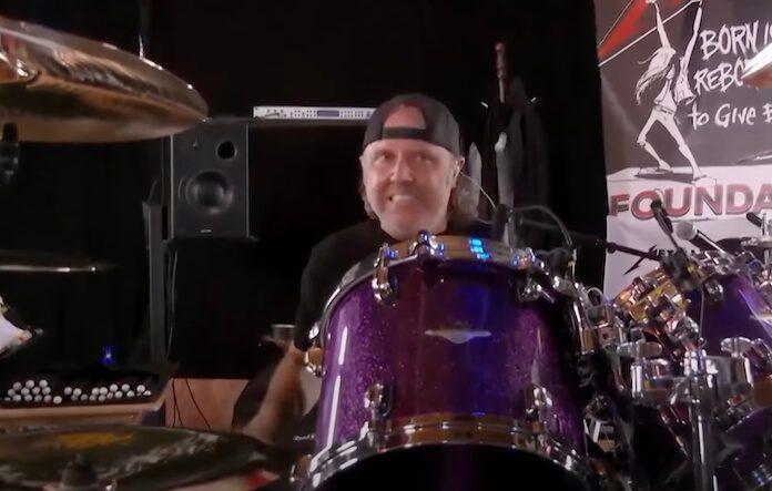 Metallica censurado em seu próprio show