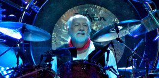 Mick Fleetwood, do Fleetwood Mac