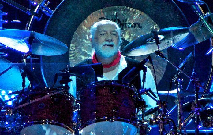 Mick Fleetwood, do Fleetwood Mac