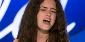 Jovem de 15 anos canta Motley Crue