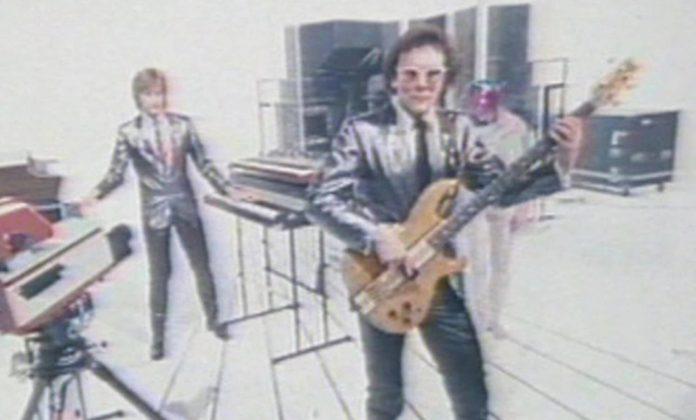 The Buggles e o primeiro clipe da MTV