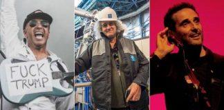 10 músicos com grandes feitos acadêmicos