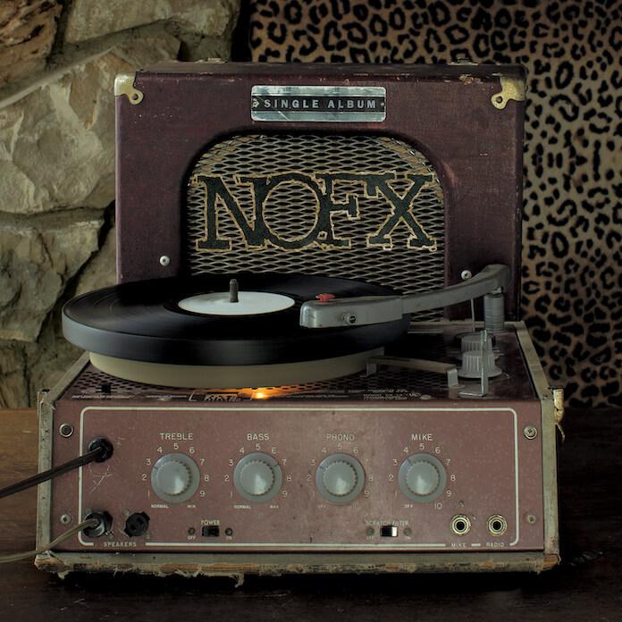 """NOFX - """"Single Album"""""""