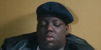 The Notorious B.I.G. em documentário da Netflix