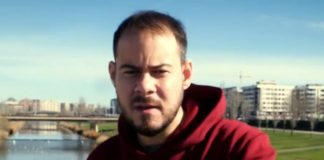 "Rapper espanhol Pablo Hasel é preso por ""glorificar o terrorismo"""