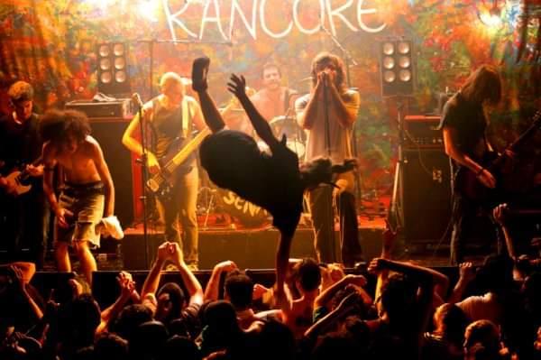 Show do Rancore