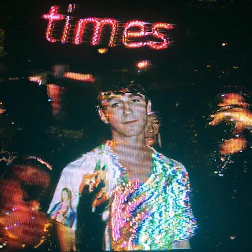 "SG Lewis - ""times"""