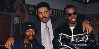 Snoop Dogg, Steve Harvey e Sean Combs