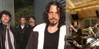 Soundgarden ganha cover espetacular do Brass Against