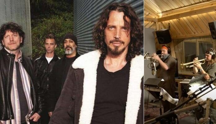 Soundgarden ganha cover espetacular do Brass Against
