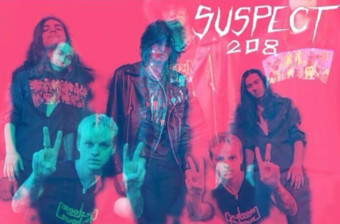 Suspect208