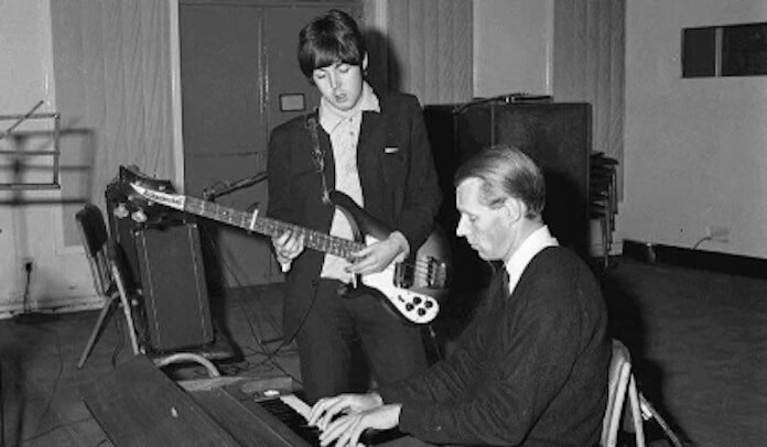 The Beatles e