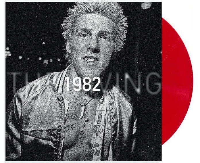 The Living, banda de Duff McKagan