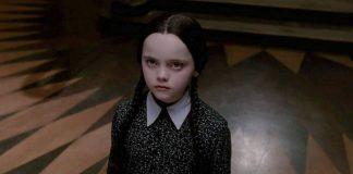 Netflix anuncia série de Wandinha Addams dirigida por Tim Burton