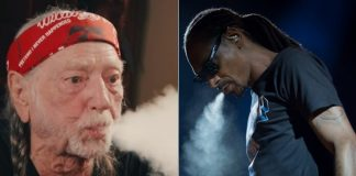 Willie Nelson e Snoop Dogg
