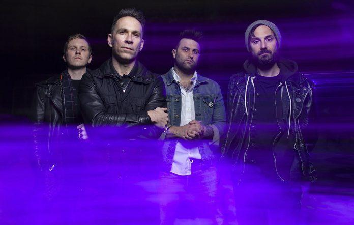 Forgivers - nova banda de membros do The Gaslight Anthem