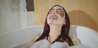 Máscara Corpse Paint Skincare