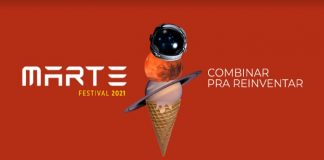 Marte Festival 2021
