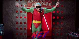 Pete Davidson NFT Eminem SNL