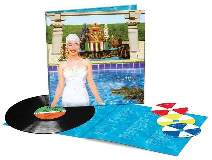 Stone Temple Pilots - Tiny Music...
