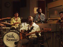 Silk Sonic: Anderson .Paak e Bruno Mars