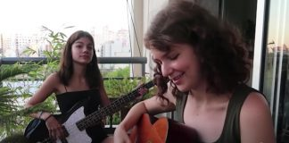 Artistas argentinas em versão de The Strokes