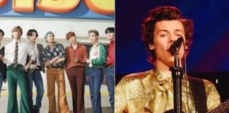 BTS e Harry Styles estão entre shows do Grammy 2021