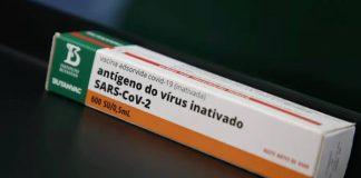 ButanVac, vacina brasileira contra a COVID-19