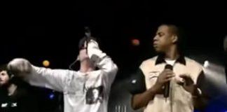 Chester Bennington e Jay-Z