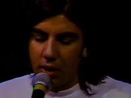 Chino Moreno com o Deftones em 1992