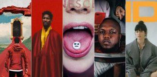 20 discos que você deveria ter ouvido em Março