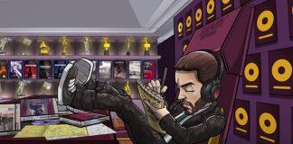 """Eminem lança clipe para """"Tone Deaf"""" como resposta a cancelamento no TikTok"""
