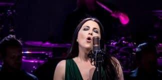 Amy Lee, do Evanescence