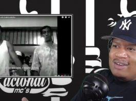 Fã de Rap dos EUA reage aos Racionais MCs