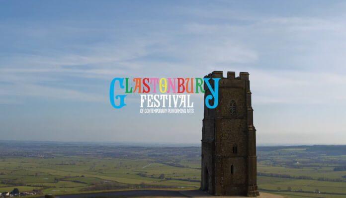 Glastonbury Livestream