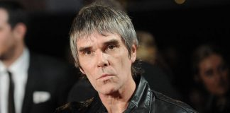 Ian Brown, do The Stone Roses