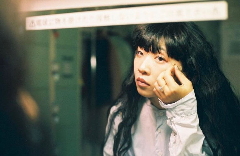 Ichiko Aoba