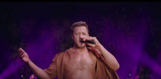 """Imagine Dragons lança clipe hilário para """"Follow You"""""""