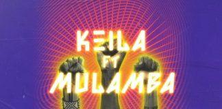 Keila e Mulamba - Revolução