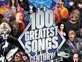 Metal Hammer elege as 100 melhores músicas do século até agora