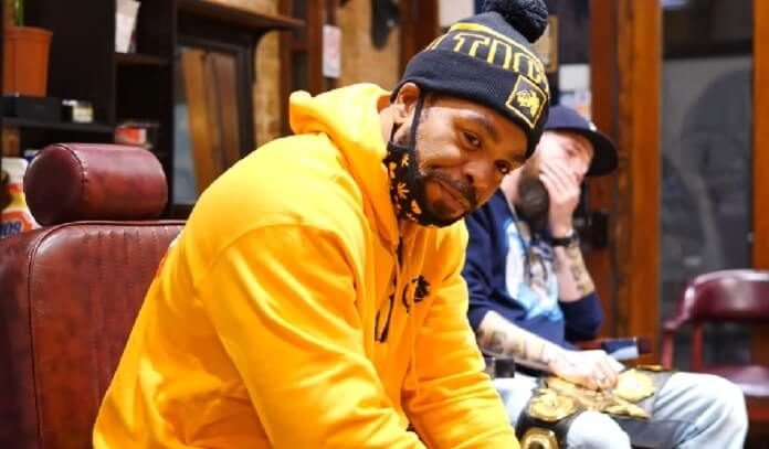 Method Man questiona riqueza da nova geração de rappers