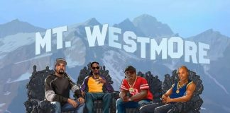 Mt. Westmore é o novo supergrupo de Rap formado por Snoop Dogg, Ice Cube, Too Short e E-40