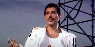 Queen anuncia série de clipes para celebrar momentos históris da banda