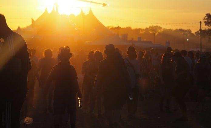 Reading Festival 2017